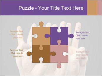 Finder Friends PowerPoint Template - Slide 43