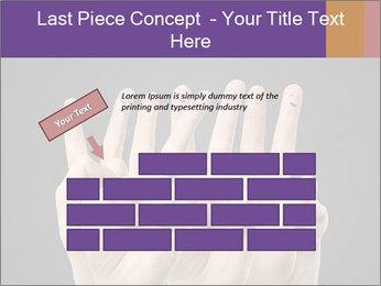 Finder Friends PowerPoint Template - Slide 46