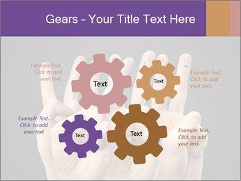 Finder Friends PowerPoint Template - Slide 47