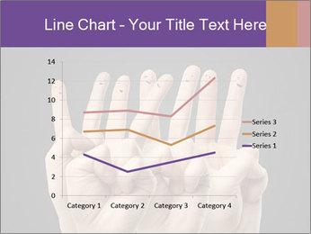 Finder Friends PowerPoint Template - Slide 54