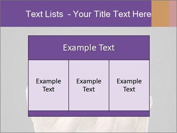 Finder Friends PowerPoint Template - Slide 59