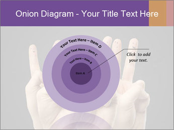Finder Friends PowerPoint Template - Slide 61