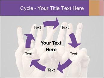 Finder Friends PowerPoint Template - Slide 62
