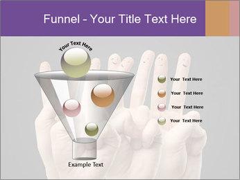 Finder Friends PowerPoint Template - Slide 63