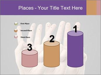 Finder Friends PowerPoint Template - Slide 65