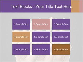 Finder Friends PowerPoint Template - Slide 68