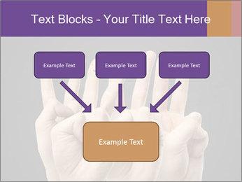 Finder Friends PowerPoint Template - Slide 70