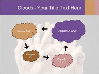 Finder Friends PowerPoint Template - Slide 72