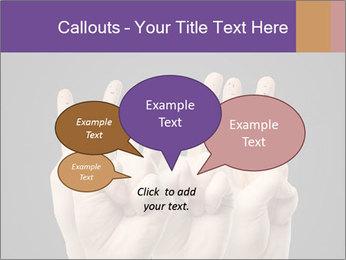 Finder Friends PowerPoint Template - Slide 73