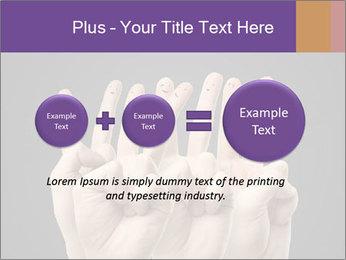 Finder Friends PowerPoint Template - Slide 75