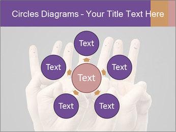 Finder Friends PowerPoint Template - Slide 78