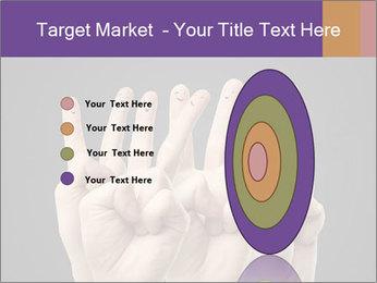 Finder Friends PowerPoint Template - Slide 84