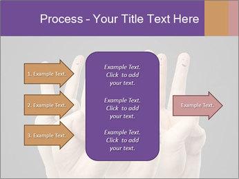 Finder Friends PowerPoint Template - Slide 85