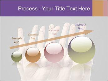 Finder Friends PowerPoint Template - Slide 87