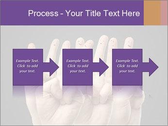 Finder Friends PowerPoint Template - Slide 88