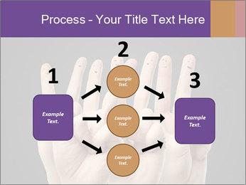 Finder Friends PowerPoint Template - Slide 92