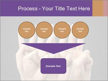 Finder Friends PowerPoint Template - Slide 93