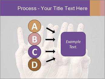 Finder Friends PowerPoint Template - Slide 94