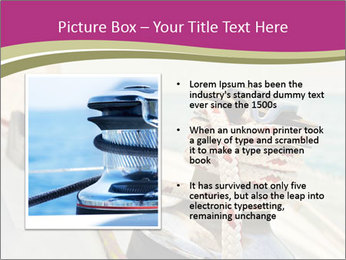 Marine Adventure PowerPoint Templates - Slide 13