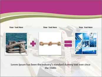 Marine Adventure PowerPoint Templates - Slide 22