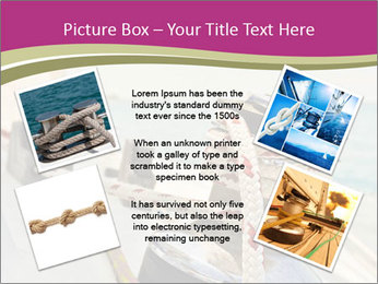 Marine Adventure PowerPoint Templates - Slide 24