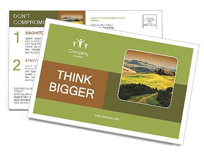 0000090338 Postcard Template