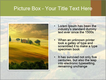 Green Farmland PowerPoint Templates - Slide 13