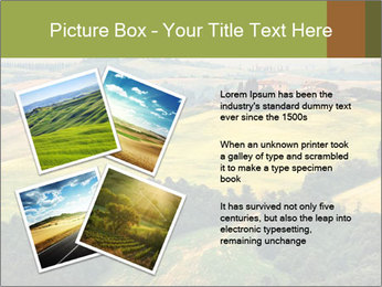Green Farmland PowerPoint Templates - Slide 23