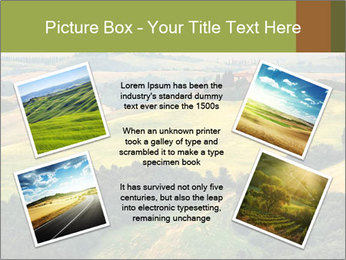 Green Farmland PowerPoint Templates - Slide 24
