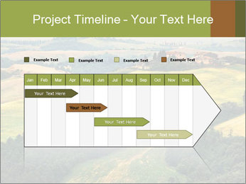 Green Farmland PowerPoint Templates - Slide 25