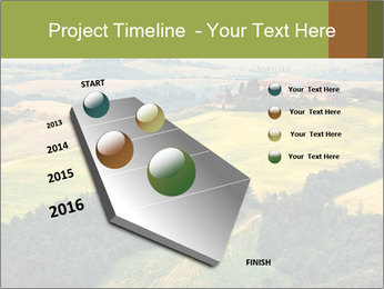 Green Farmland PowerPoint Templates - Slide 26