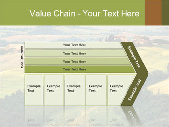 Green Farmland PowerPoint Templates - Slide 27