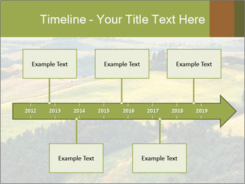 Green Farmland PowerPoint Templates - Slide 28