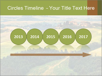 Green Farmland PowerPoint Templates - Slide 29