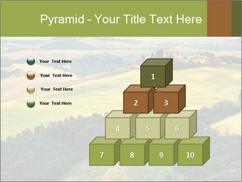 Green Farmland PowerPoint Templates - Slide 31