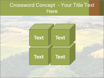 Green Farmland PowerPoint Templates - Slide 39