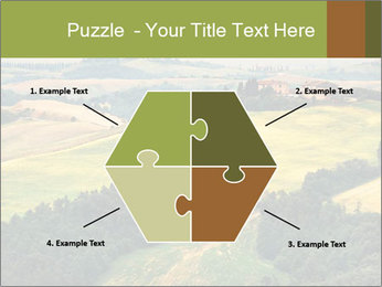 Green Farmland PowerPoint Templates - Slide 40