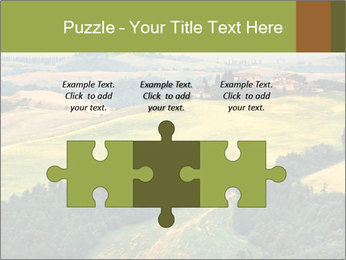 Green Farmland PowerPoint Templates - Slide 42