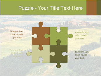 Green Farmland PowerPoint Templates - Slide 43