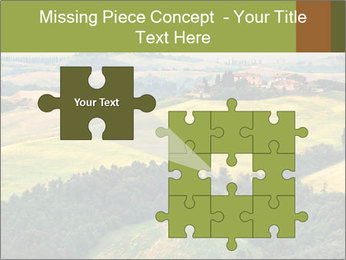 Green Farmland PowerPoint Templates - Slide 45
