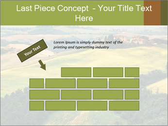 Green Farmland PowerPoint Templates - Slide 46
