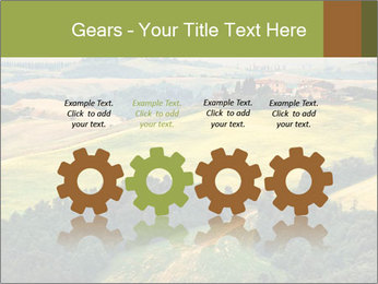 Green Farmland PowerPoint Templates - Slide 48