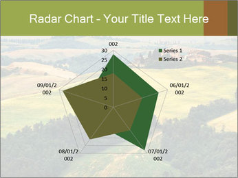 Green Farmland PowerPoint Templates - Slide 51