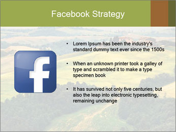Green Farmland PowerPoint Templates - Slide 6