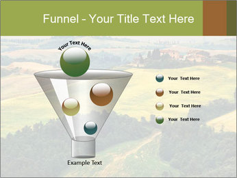 Green Farmland PowerPoint Templates - Slide 63