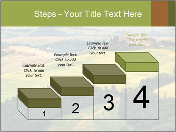 Green Farmland PowerPoint Templates - Slide 64