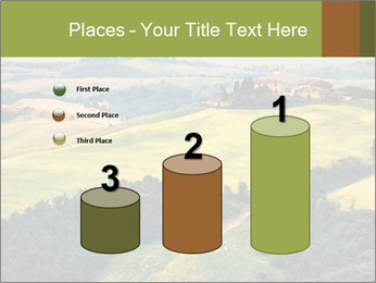 Green Farmland PowerPoint Templates - Slide 65