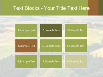 Green Farmland PowerPoint Templates - Slide 68