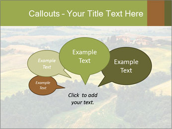 Green Farmland PowerPoint Templates - Slide 73