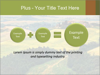 Green Farmland PowerPoint Templates - Slide 75